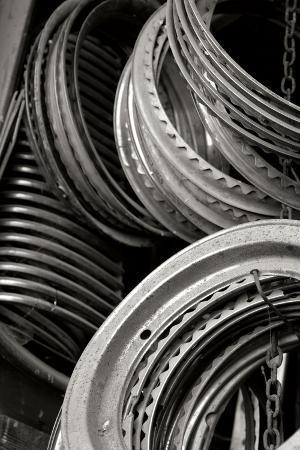 Antique Car Parts