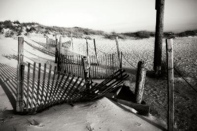 Dunes Fence II