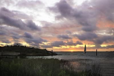 East Bay Sunrise I