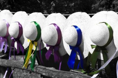 Fancy Hats I
