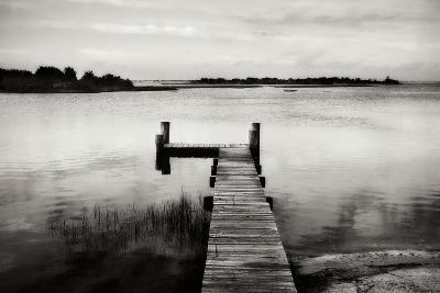 Lonely Dock III