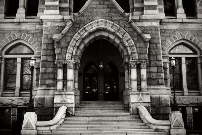 Stately Gothic IV