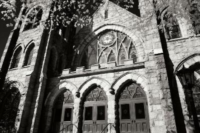 Stately Gothic I