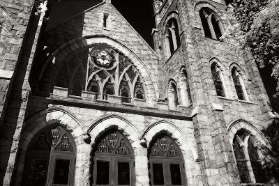 Stately Gothic II