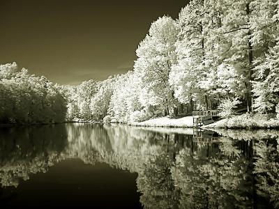 Ayer's Lake I