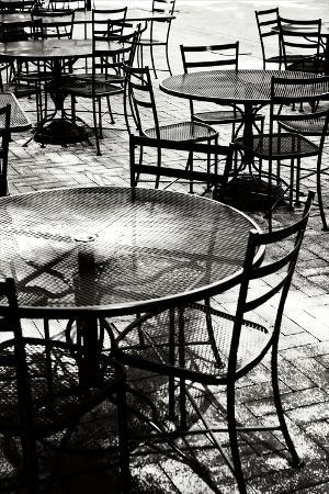 Tables and Chairs II