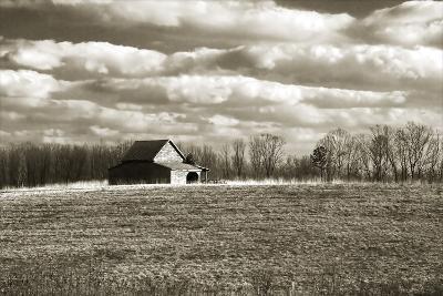 Cloudy Skies II