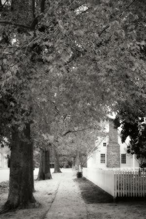 Small Town Autumn III