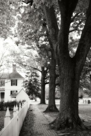 Small Town Autumn IV