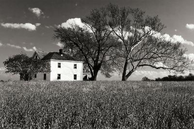 House on Malvern Hill