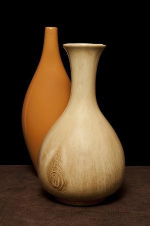 Bud Vases I