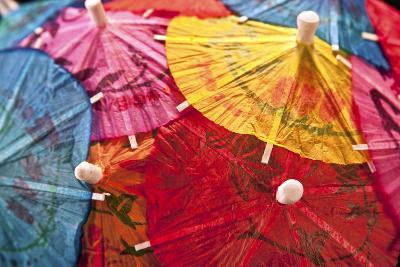 Cocktail Umbrellas IV