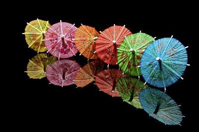 Cocktail Umbrellas II