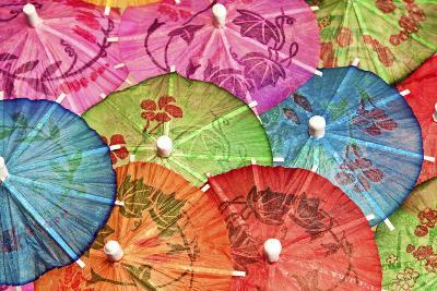 Cocktail Umbrellas VI