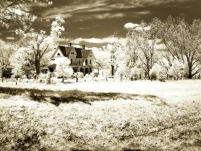 Swenson's House