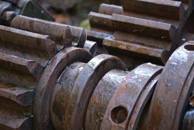 Gears I