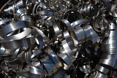 Metal Coils II