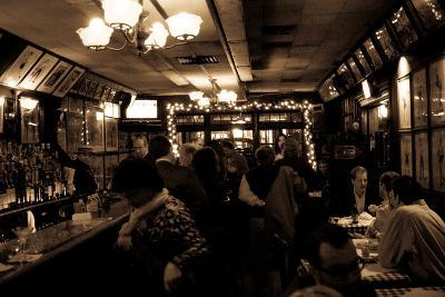 NYC Piano Bar I
