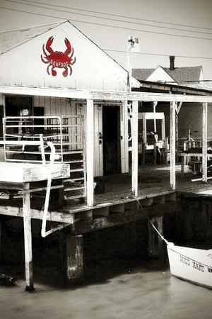Crab Shack 1
