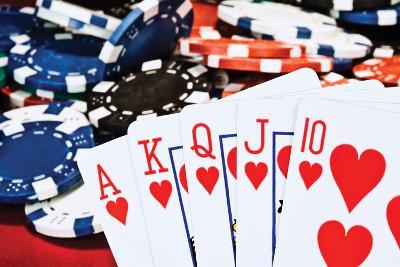 Poker Hand II
