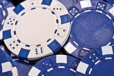 Poker Chips II