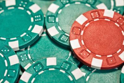 Poker Chips I