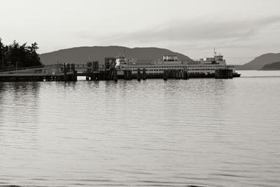 San Juan Ferry Dock II