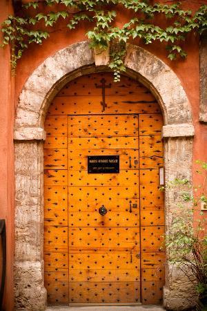 La Porte VII
