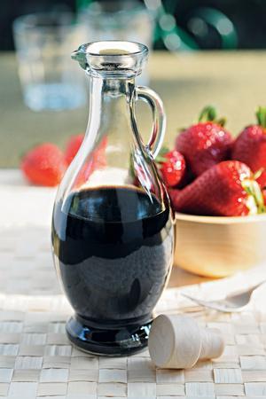 Traditional Balsamic Vinegar of Reggio Emilia Dop