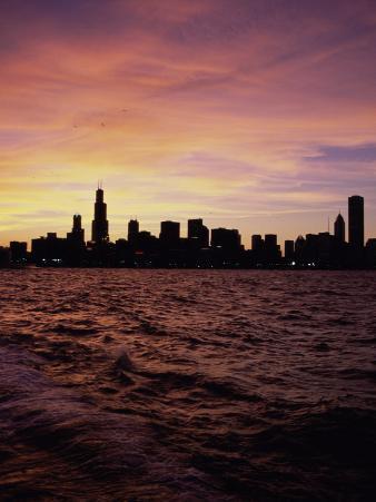 Chicago Illinois, USA
