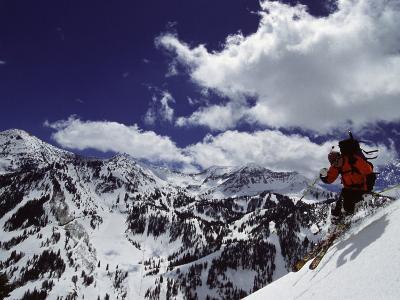 Snowbird Utah, USA