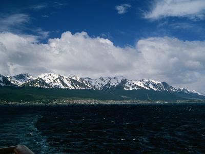 Ushuaia (Tierra Del Fuego) Argentina, South America
