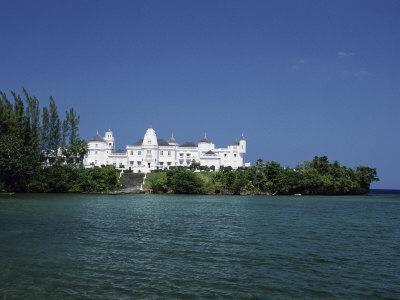 Trident Castle Hotel Port Antonio Jamaica