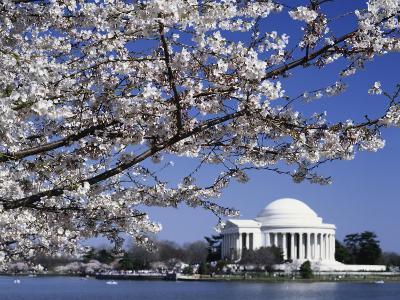 Jefferson Memorial Washington, D.C. USA