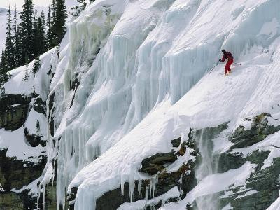 Monashee Mountains, British Columbia, Canada