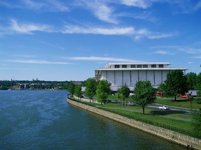Kennedy Center, Washington, D.C., USA