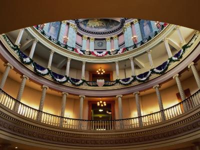 Old Courthouse, St. Louis, Missouri, USA