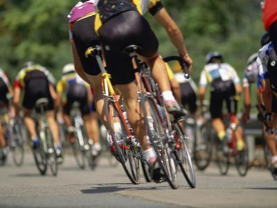 Competitive Cycling