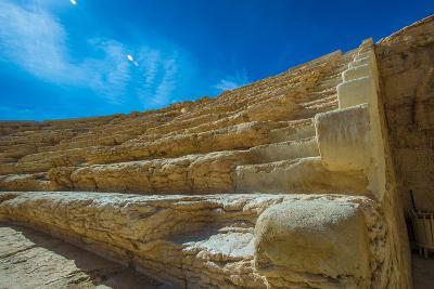 Syrian Town of Palmyra, UNESCO World Heritage