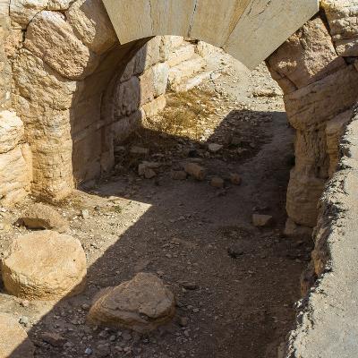Great Ruins of Palmyra, Syria. UNESCO World Heritage