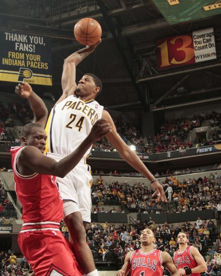 31fac74fcc8 Chicago Bulls v Indiana Pacers - Game Three