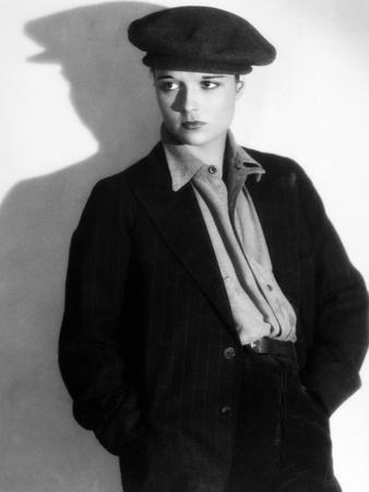 "Louise Brooks. ""Beggars of Life"" 1928, Directed by William A. Wellman"