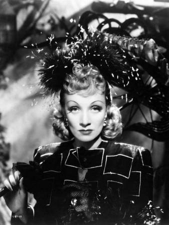 """Marlene Dietrich. """"Seven Sinners"""" 1940, Directed by Tay Garnett"""