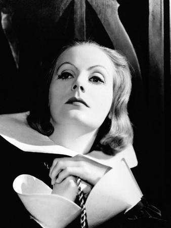 Queen Christina, Greta Garbo, Directed by Rouben Mamoulian, 1933
