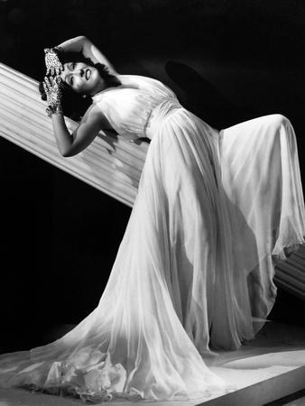 Gloria Swanson, 1940