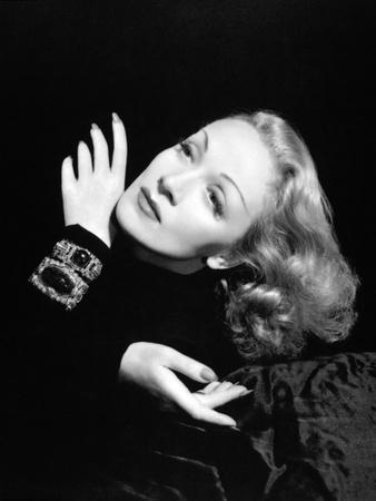 Marlene Dietrich, 1943