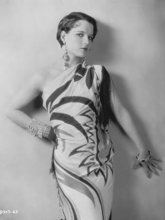 Louise Brooks, 1923