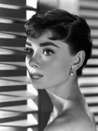 Audrey Hepburn Sabrina Fair 1954 Sabrina Directed By Billy