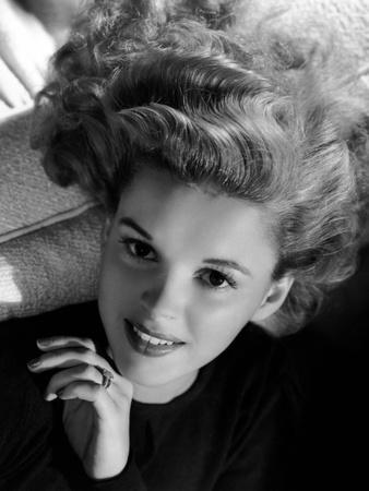 Judy Garland, 1940