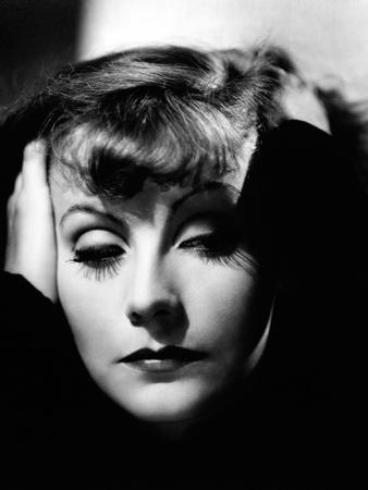 "Greta Garbo. ""Susan Lenox, Her Fall And Rise"" 1931, Directed by Robert Z. Leonard"